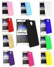 Hardcase Deksel OnePlus 3