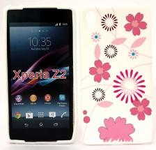 TPU Designcover Sony Xperia Z2 (D6503)