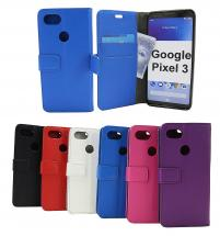 Standcase Wallet Google Pixel 3