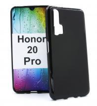 TPU-deksel for Honor 20 Pro