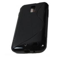 S-Line Deksel Samsung Galaxy S2 LTE i9210
