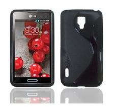 S-Line Deksel LG Optimus L7 II (P710)