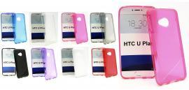 S-Line Deksel HTC U Play