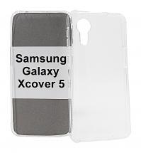 TPU Deksel Samsung Galaxy Xcover 5 (SM-G525F)