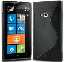 S-Line Deksel Nokia Lumia 900