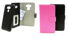 Magnet Wallet Asus ZenFone 3 Max (ZC553KL)