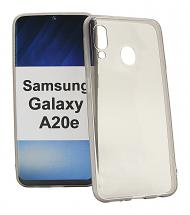 Ultra Thin TPU Deksel Samsung Galaxy A20e (A202F/DS)