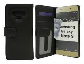 Lommebok-etui Samsung Galaxy Note 9 (N960F/DS)