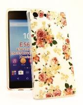 TPU Designdeksel Sony Xperia M5 (E5603)