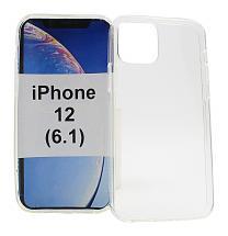 TPU Deksel iPhone 12 (6.1)
