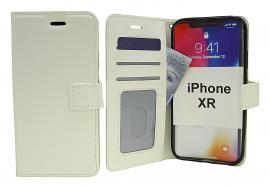 Crazy Horse Wallet iPhone XR