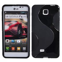 S-Line Deksel LG Optimus F5 (P875)