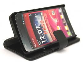Standcase wallet LG Optimus 4X HD
