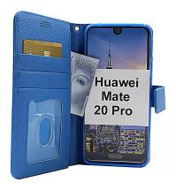 New Standcase Wallet Huawei Mate 20 Pro (LYA-L29)