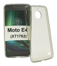 Ultra Thin TPU Deksel Moto E4 / Moto E (4th gen) (XT1762)