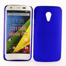 Hardcase Deksel Motorola Moto G2 (XT1068)