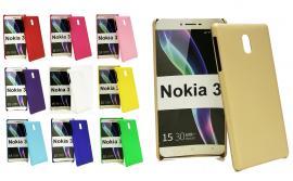 Hardcase Deksel Nokia 3