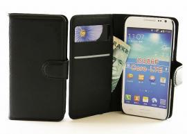 Exklusiv Standcase Wallet Samsung Galaxy Core LTE (G386)