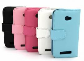 Lommebok-etui HTC 8X