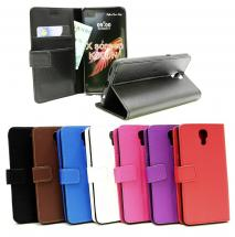 Standcase Wallet LG X Screen (K500N)