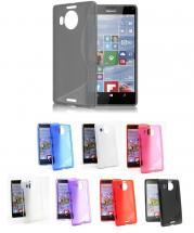 S-Line Deksel Microsoft Lumia 950 XL