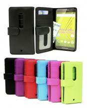 Lommebok-etui Motorola Moto X Play