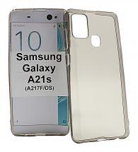 Ultra Thin TPU Deksel Samsung Galaxy A21s (A217F/DS)