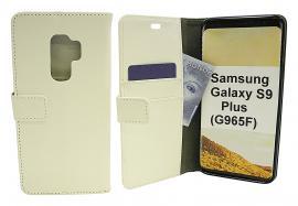 Standcase Wallet Samsung Galaxy S9 Plus (G965F)
