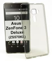Ultra Thin TPU Deksel Asus ZenFone 3 Deluxe (ZS570KL)