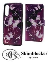 Skimblocker Magnet Designwallet Doro 8080