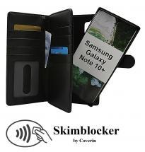 Skimblocker XL Magnet Wallet Samsung Galaxy Note 10 Plus (N975F/DS)
