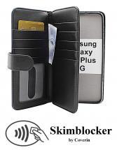 Skimblocker XL Wallet Samsung Galaxy S21 Plus 5G (G996B)