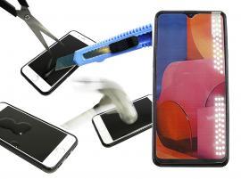 Skjermbeskyttelse av glass Samsung Galaxy A20s (A207F/DS)