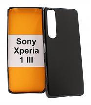 TPU-deksel for Sony Xperia 1 III (XQ-BC52)