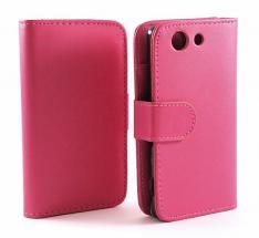 Mobilveske Sony Xperia Z3 Compact (D5803)