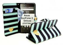 Designwallet Asus ZenFone 3 Deluxe (ZS570KL)
