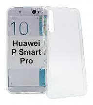 TPU-Deksel Huawei P Smart Pro (STK-L21)