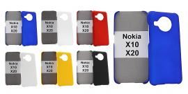 Hardcase Deksel Nokia X10 / Nokia X20