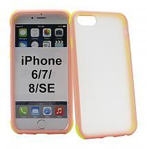 Strange Edition Mobiletui iPhone 6/6s/7/8/SE 2nd. Gen.
