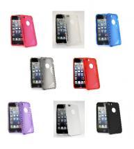 S-Line Deksel iPhone 5/5s/SE