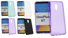 TPU Deksel OnePlus 6T