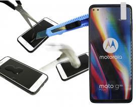 Skjermbeskyttelse av glass Motorola Moto G 5G Plus