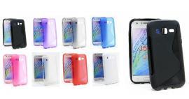 S-Line Deksel Samsung Galaxy J5 (SM-J500F)