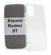 TPU-deksel for Xiaomi Redmi 9T