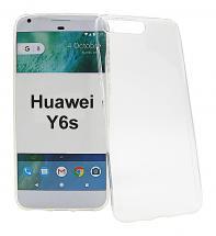 Ultra Thin TPU Deksel Huawei Y6s