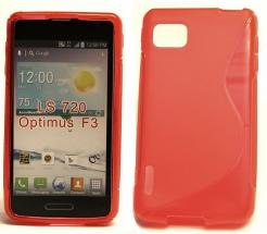 S-Line Deksel LG Optimus F3