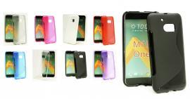 S-Line Deksel HTC 10