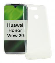 Ultra Thin TPU Deksel Huawei Honor View 20