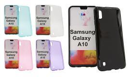TPU Deksel Samsung Galaxy A10 (A105F/DS)