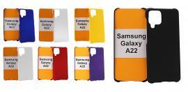 Hardcase Deksel Samsung Galaxy A22 (SM-A225F/DS)